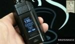 REVUE: RX2 20700 RELEASES von Wismec