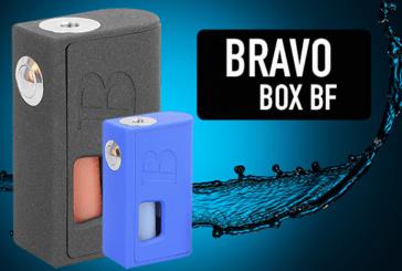 INFO BATCH : Bravo BF 8ml