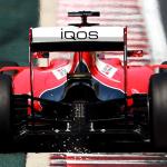 ECONOMIE : Iqos nouveau sponsor de Ferrari en Formule 1 ?