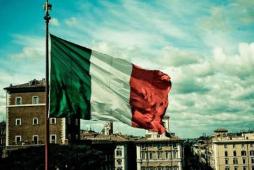 ITALIE : Une foule de vapoteurs pour manifester contre le monopole d'Etat !