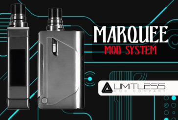 INFO BATCH : Marquee (Limitless Mod Co)