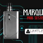 מידע נוסף: Marquee (Moditless Mod Co)