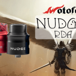 INFO BATCH : Nudge RDA (Wotofo)