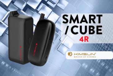 INFO BATCH : Smart / Cube 4R (Kimsun)