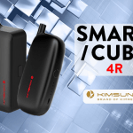 מידע נוסף: Smart / Cube 4R (Kimsun)