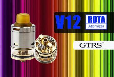 INFO BATCH : V12 RDTA 2ml (GTRS)