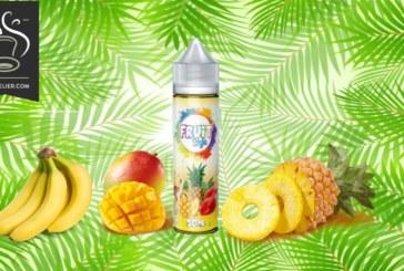 REVUE : Tropical (Gamme Fruit Style) par e-Chef