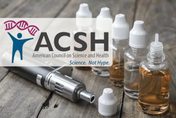 美国:CADS的报告讨论了尼古丁对健康的影响。