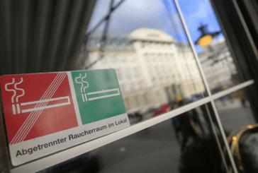 AUTRICHE : Un référendum pour maintenir les zones fumeurs ?