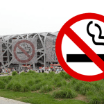 CHINA: Anti-smoking campaign makes 200 000 smokers less in Beijing.