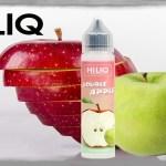 RECENSIONE: Double Apple di Hiliq
