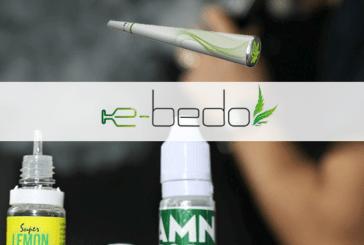 ECONOMY: Gyrotech buys its website E-bedo.com