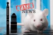 ETUDE : Cancer, maladies cardiaques… L'e-cigarette accusée à tord !
