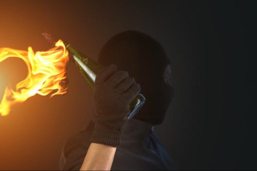 CANADA : Une boutique de vape vandalisée au cocktail molotov !