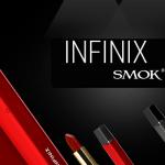 INFORMAZIONI SUL LOTTO: Infinix (Smok)