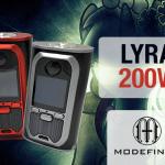 INFO BATCH : Lyra 200W (Modefined)