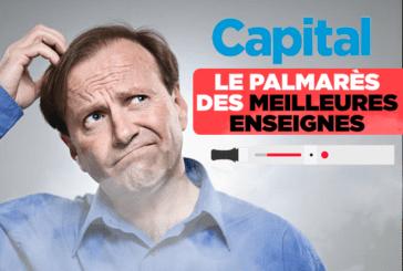"""כלכלה: המגזין """"קפיטל"""" מסתיר את הזוכה האמיתי Taklope לטובת Clopinette!"""