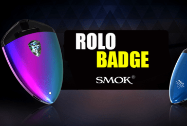 BATCH INFO: Rolo Badge (Smok)