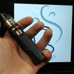 Rezension: SINUOUS SW von Wismec