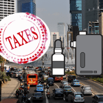 INDONESIA: un aumento de 57% de impuestos sobre el cigarrillo electrónico.