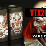 INFO BATCH : VTX200 (Vapecige)