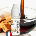 REVUE : Caramel (Gamme 50/50) par Flavour Power