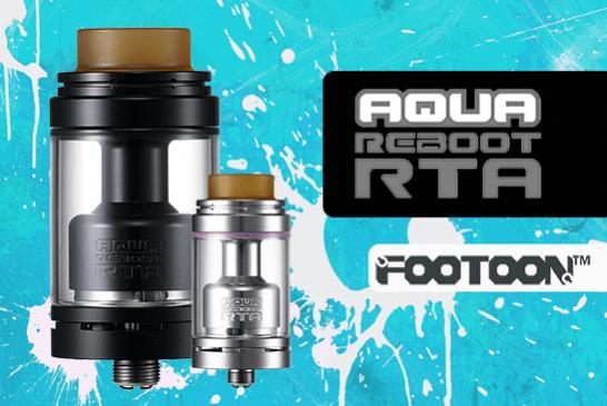 INFO BATCH : Aqua Reboot RTA (Footoon)