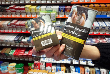TABAC : Le paquet de cigarette coutera 1 euro de plus au 1er Mars !