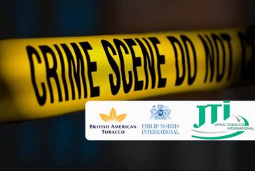 """PAESI BASSI: L'industria del tabacco non sarà perseguita per """"tentato omicidio"""""""