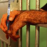 ILE DE MAN : Une prison plus calme et sécurisée grâce à l'e-cigarette