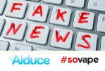 COMMUNIQUE: Aiduce ואגודות Sovape לשלוח מכתב AFP.