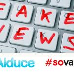 COMMUNIQUE : Les associations Aiduce et Sovape adressent un courrier à l'AFP.