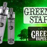 INFO BATCH : Kit Green Start (Green Vapes / Joyetech)