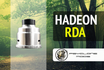 INFO BATCH : Hadeon RDA (Psyclone Mods)