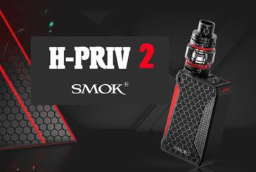 INFO BATCH : H-Priv 2 (Smok)
