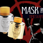INFO BATCH : Mask Rda (Timesvape)