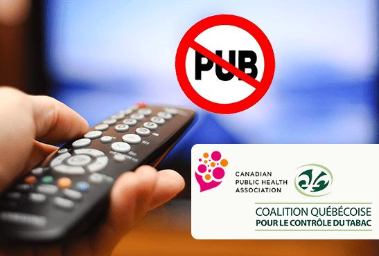 CANADA : Des organismes souhaitent une restriction de la publicité sur l'e-cigarette
