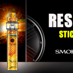 INFO BATCH : Resa Stick (Smok)