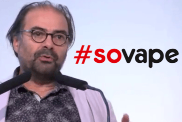 PRESS RELEASE: Jacques Le Houezec is no longer president of SOVAPE!