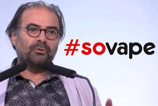 ПРЕСС-РЕЛИЗ: Жак Ле Уэзек больше не является президентом SOVAPE!
