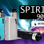 מידע נוסף: Spirit 90W (Vzone)