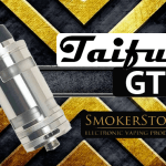 INFO BATCH : Taifun GT4 (Smokerstore)