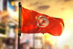 TUNISIA: Customs seizes more than 1000 bottles of e-liquid in a shop.