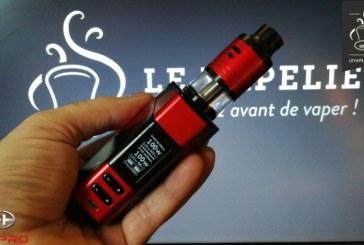REVUE : Kit Fusion 2-in-1 par Ehpro
