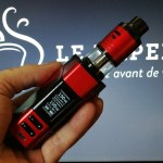 REVUE : Kit Fusion 2-in-1 par Ehpro