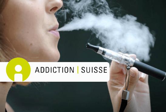 SWITZERLAND: Addiction Switzerland makes an inventory on tobacco and nicotine!