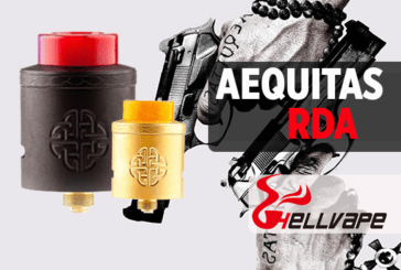מידע נוסף: Aequitas RDA (Hellvape)