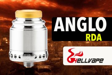 מידע נוסף: Anglo RDA (Hellvape)