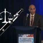 USA: Negative Leistungsbilanz für E-Zigarette!