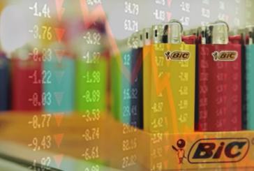 """כלכלה: חברת """"בייק"""" מודאגת מעליית הסיגריה האלקטרונית למניותיה בבורסה."""
